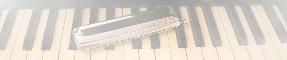pianoharmonica